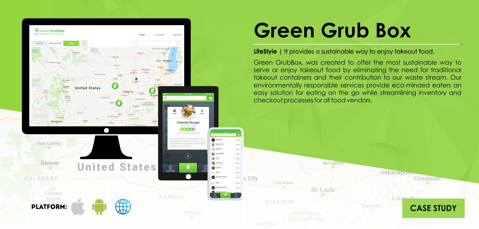 Green GrubBox