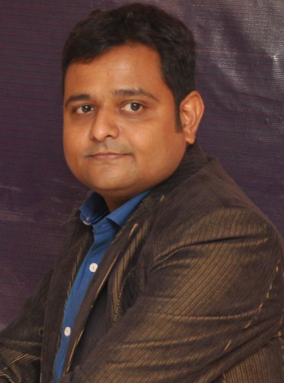 Vp Sales . Mohit Patidar